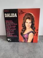 Disque 25 Cm De Dalida - Barclay 80144 - - Special Formats