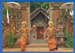 Indonesien; Bali; Barong Dance - Indonesien
