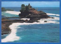 Indonesien; Bali; Tanahlot - Indonesien