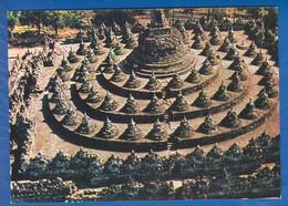 Indonesien; Java; Buddhist Temple - Indonesien
