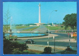 Indonesien; Jakarta; National Monument - Indonesien