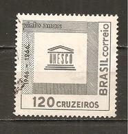 Brasil. Nº Yvert  805 (usado) (o) - Brasil