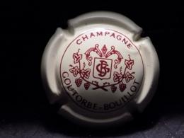MUSELET LOT10 - Champagnerdeckel