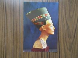 Egypte     Nefertiti - Ägypten