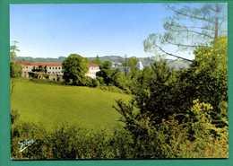 16 Juignac 16190 Montmoreau Ste Marie De Maumont Vue D'ensemble Prise De La Combe - Autres Communes