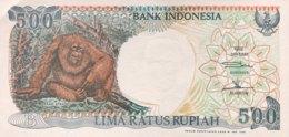 Indonesia 500 Rupiah, P-128g (1992/98) - UNC - Indonesia