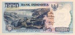 Indonesia 1.000 Rupiah, P-129f (1992/97) - UNC - Indonesien