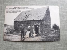 Cpa 56  île De Groix - Groix