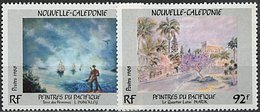 Nelle Calédonie, N° 566 à N° 567** Y Et T - Nueva Caledonia