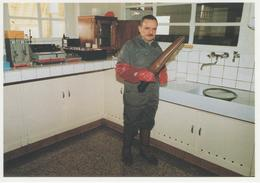MUTH -1990 - COLLECTION 91/57 - 300 EX - Frankreich