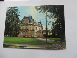 CP Plaisir - Hotel De Ville - Plaisir