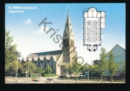 Sappemeer - St. Willibrordsuskerk [AA42-5.333 - Sin Clasificación