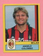 Figurina Panini 1988-89 - Milan - Angelo Colombo - Trading Cards