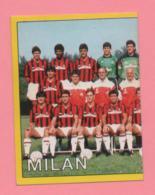 Figurina Panini 1988-89 - Milan - Trading Cards