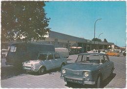 94. Gf. FONTENAY-SOUS-BOIS. La Gare Du R.E.R. - Fontenay Sous Bois