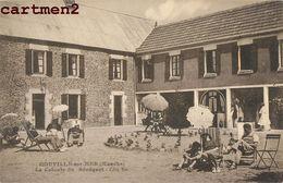 GOUVILLE-SUR-MER COLONIE DU SENEQUET 50 - Non Classés