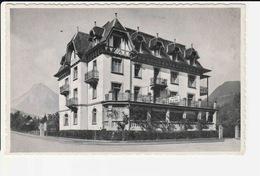 Hotel De La Paix - Interlaken - BE Bern