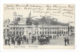 12029 - Largo Da Gloria Rio De Janeiro - Rio De Janeiro