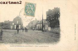 SAINT-ETIENNE-DU-ROUVRAY RUE LAZARE-CARNOT 76 - Saint Etienne Du Rouvray