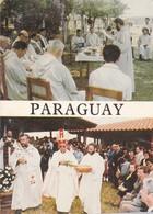 PARAGUAY. TUPASY MARIA, THE PRIORY OF MARY AT SANTIAGO. CPA CIRCA 1970s - BLEUP - Paraguay