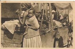 DJIBOUTI / Cote Des SOMALIS - 1951 - Dschibuti
