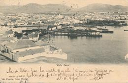CABO VERDE - 1905 , Vista Gral - Cape Verde