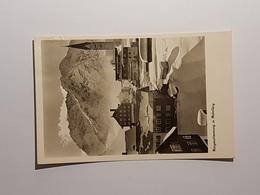 Mittelberg, Kleinwalsertal (gelaufen, Ca. 1960?), H27 - Kleinwalsertal