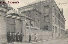 ROUEN CASERNE TRUPEL 76 - Rouen