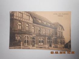 CLABECQ - HOTEL DES ACIERIES - Tubize
