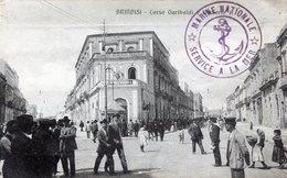BRINDISI , Corso Garibaldi - Brindisi