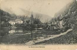 La Goule Jura Bernois Suisse - Altri