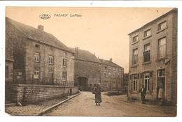 FALAEN  La Place  (voir Scan) - Onhaye