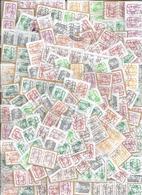 Vrac Marianne De Ciappa-Kawana Sur Fragments - 470g : Environ 4500 Timbres - Découpe Propre - Pas D'autoadhésifs - Stamps