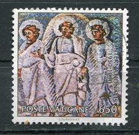 Vaticano - 1990 - Sass. 883 (o) - Vaticano (Ciudad Del)