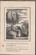 GEBOREN TE ELVERSELE 1790 +1846 MARIA-FRANCISCA CORNELIS - Religion &  Esoterik