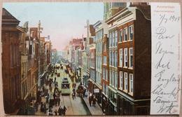 Nederland 1904 Amsterdam Haariemerstraat - Paesi Bassi