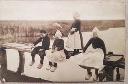 Nederland 1919 Volendammertjes 1919 - Paesi Bassi