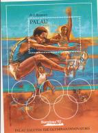 Palau Hb 13 Al 18 - Palau