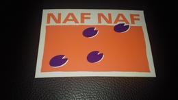 Autocollant Vêtements Naf-naf - Autocollants
