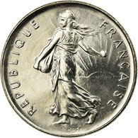 Monnaie, France, Semeuse, 5 Francs, 1988, Paris, SPL, Nickel Clad Copper-Nickel - France