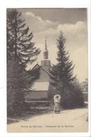 21881 - Evian Route De Bernex Chapelle De La Beunaz - Evian-les-Bains
