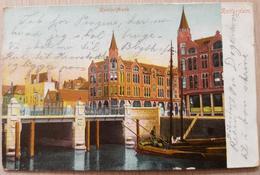 Nederland Rotterdam 1906 - Paesi Bassi