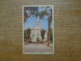 Tonneins , église Saint-pierre - Tonneins