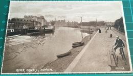 River Orwell, Ipswich ~ Valentine's Series - Ipswich