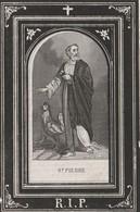 GEBOREN TE SINT-NIKOLAAS OVERLEDEN 1872 JULIANA VERCAUTEREN. - Religion & Esotérisme