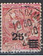 MONACO 8 // YVERT  52 // 1922 - Monaco