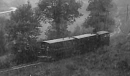 Lierneux - Vicinal Lierneux-Vielsam (tram Tramway Edition Victor Paquay 1913, Voir Zoom) - Lierneux
