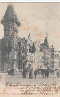 Ostende - La Digue - Albert Sugg Série 7 N° 76 - Oostende