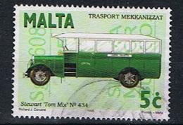 Malta Y/T 973 (0) - Malte