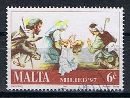 Malta Y/T 999 (0) - Malte